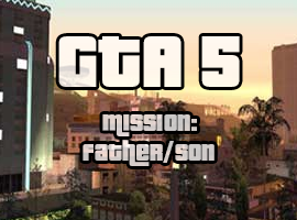 gta 5 complete mission cheat