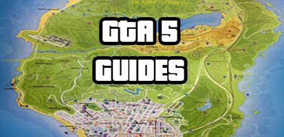 gta 5 guide